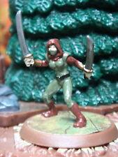 Moriko-Heroscape Defenders of kinsland