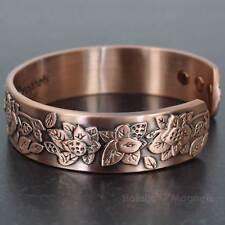 Bracelet magnétique pour les femmes bracelet en cuivre Bracelet pour la...