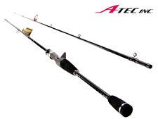 A-Tec Crazee Bass Baitcast - Ultra leichte Baitcast Rute- Barsch - Streetfishing