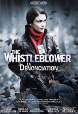 The Whistleblower, Good DVD, Monica Bellucci,Vanessa Redgrave,Rachel Weisz,