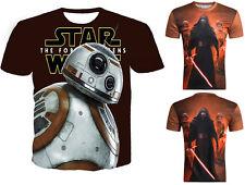Guerre Stellari Maglietta ragazzo Short Sleeve Star Wars T-shirt SWTS01 - 2