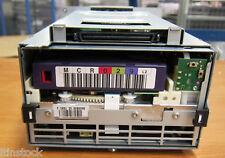 SUN 380-1387 200 / 400GB ULTRIUM LTO-2 SCSI LVD Loader DR