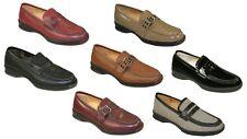 Hogan Scarpe LOAFER Mocasines Zapatos Mujer Liquidación NUEVO