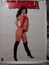 Vampirella Promotion Photo Poster (Tracy Kahn) (USA)