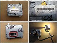 Fiat 500 Abarth Bi-Xenon Steuergerät AL 1307329293 Top Zustand 1 307 329 293
