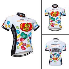 2019 MTB Mens Cycling Jerseys Cycle Jersey Short Sleeve Bike Tops Clothing Shirt