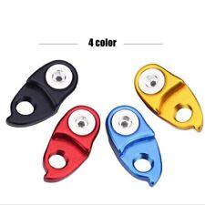 1~2 Bike Road Bicycle Rear Derailleur Gear Hanger Extension Tail Hook Lengthener