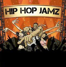 Hip Hop Jamz / Var -  Hip Hop Jamz / Var - CD - New