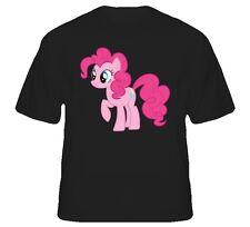 My Little Pony Brony Pinkie Pie Solo T shirt