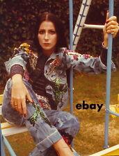 Cher VINTAGE Transparency 4  X  5