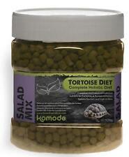 Komodo Salad Mix Tortoise Diet   Reptiles