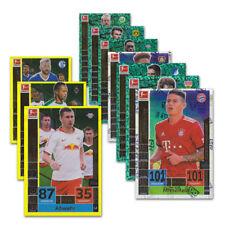 Match Attax Bundesliga 2018 2019 Matchwinner Club Einhundert 100 Limited Auswahl