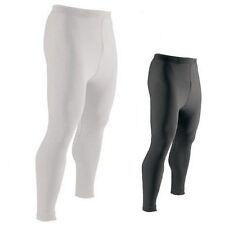 McDavid Thermal Cold Wear Leggings Pants 995 Black White S L XL XXL Compression