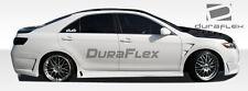 Duraflex B-2 Side Skirts Body Kit Rocker Panels 2 Pc For Camry Toyota
