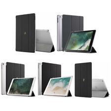 Case For iPad 9.7 / iPad Air 3 / Pro 10.5 / 12.9 Tablet Auto Wake/Sleep Cover