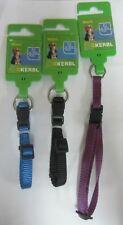 LEOPET collare collari cane cani modello miami misura 20-35 cm vari colori nuovo
