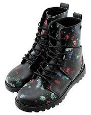VOLCOM go figure boot black flora woman stivaletti donna cod. W4031450 _