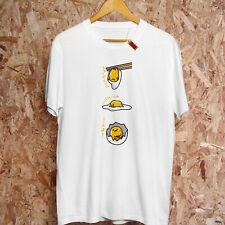 Gudetama The Lazy Egg Kawaii cute funny Japanese Japan Men Women Unisex T-Shirt