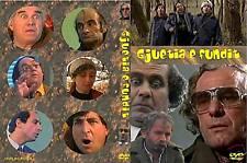 ALBANIAN COMEDY DVD - KOMEDIA E SILLOS (1 & 2)