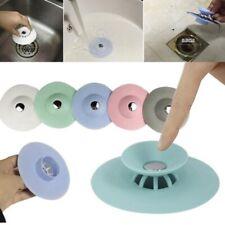 Ultimate Drain Plug Bathtub Stopper Bathroom Gadget Kitchen Supplies Sink Strain