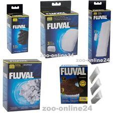 Fluval Filter-Medien,Bio-Max-Foam-Schaumstoff-105-106-205-206-305-306-405-406
