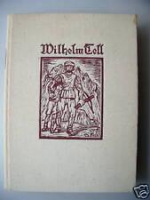 Wilhelm Tell Schauspiel Friedrich Schiller 1929