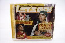 DELUXE RECORDS - LET´S GO CD 2005 (Samy Deluxe Headliners Illo Rob Easy) WIE NEU
