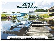 Annual Seaplane Calendar 2013 Unique & Framable Photos