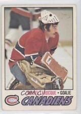 1977-78 O-Pee-Chee #177 Michel Larocque Montreal Canadiens Hockey Card