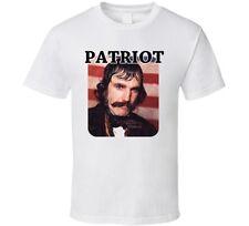 Bill The Butcher Gangs Of New York USA Movie T Shirt