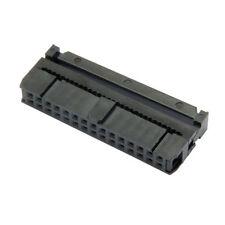 Cavo IDC socket mount per i cavi a nastro-vari piedini / qtys UK Venditore