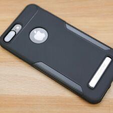 iPhone 7 / 8 / Plus LG V20 VRS Design [Carbon Fit] Slim Apple Kickstand Case