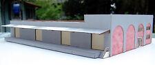 Salem Transfer & Storage Z Scale Model Railroad Structure Wood Laser Kit Rsl4036