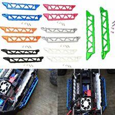 Aluminum Side Skid Pedal Footplate for TRAXXAS X-Maxx Xmaxx 1/5 RC Car Crawler