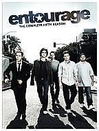 Entourage: Season 5 -HBO BOX SET DVD - BRAND NEW DVD