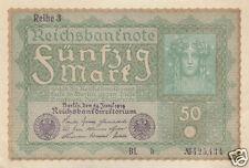 Ro.062c 50 mark 1919 serie 3 (1)