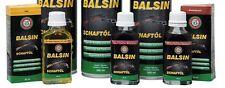 Balsin Stock Oil for Guns Wood Sticks Guitars 50ml - from Ballistol