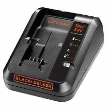 Black & Decker BDC2A-QW BDC2A Chargeur pour Batterie Lithium-ION 18V et 54V, ...