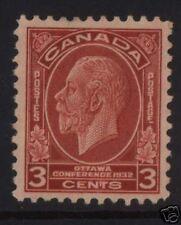Canada #192i Mint Broken E Variety
