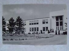 Sacred Heart Seminary, 8108 Beechmont, AVE. Cincinnanti 30, Ohio. B & W Postcard