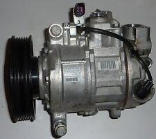 Audi A4 S4 8K A5 S5 8T 3.0 TFSI / 3.2 FSI Klimakompressor Klima 8K0 260 805 K