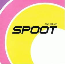 Spoot - Spoot - CD Album NEU - Listen To The Voices - Take Control 2004 -