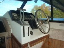 Sport Craft  300 Fiberglass Console Steering Helm Dash Station