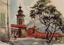 #CALDIROLA: PARTICOLARE- dis. A. RAIMONDI