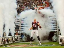 Justin James Watt Houston Texans Football HUGE GIANT PRINT POSTER