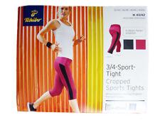 TCM Tchibo Damen Sport Tight Laufhose Fitnesshose Sporthose 36 38 40 42 44 S M L