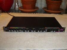 ART MDC 2001, Stereo Master Dynamics Controller, Compressor, Gate, Vintage Rack