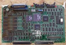 #SLS1F574 NACHI Robot Control Board UM 870 B #3273 (3)