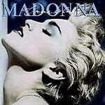 Madonna - True Blue Music Cassette