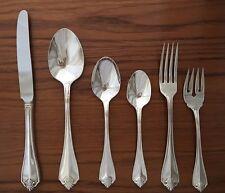 Oneida Ltd 1881 Rogers KING JAMES Silver Plate Silverware Flatware CHOICE